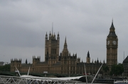House of Parliaments mit Big Ben